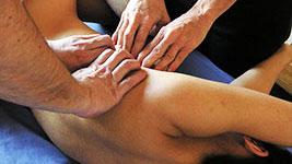 Curso de masaje correctivo profundo