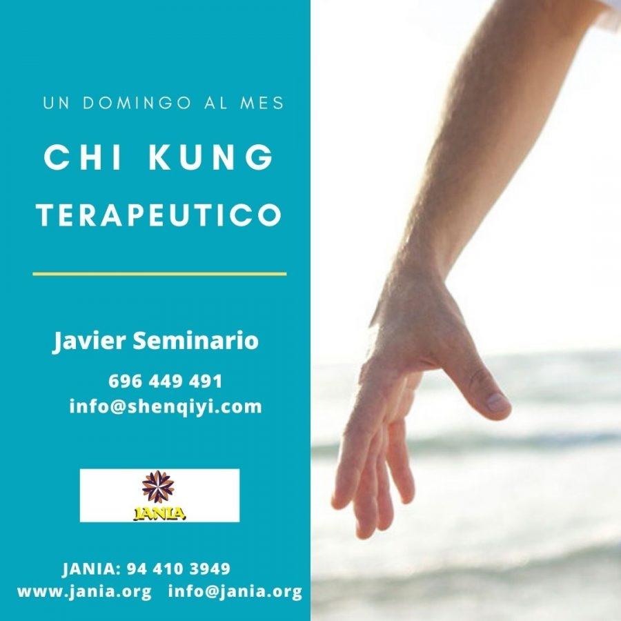 CHI KUNG Terapéutico y Chi Kung ZHAN ZHUANG – Curso 2020-21