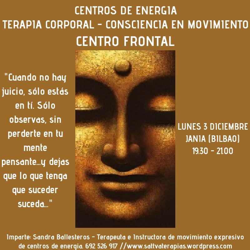 Centro Coronario: Clase de Movimiento Expresivo Lunes 17 de Diciembre