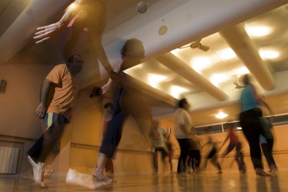 Danza Primal – Martes 14 de Enero y 11 de Febrero