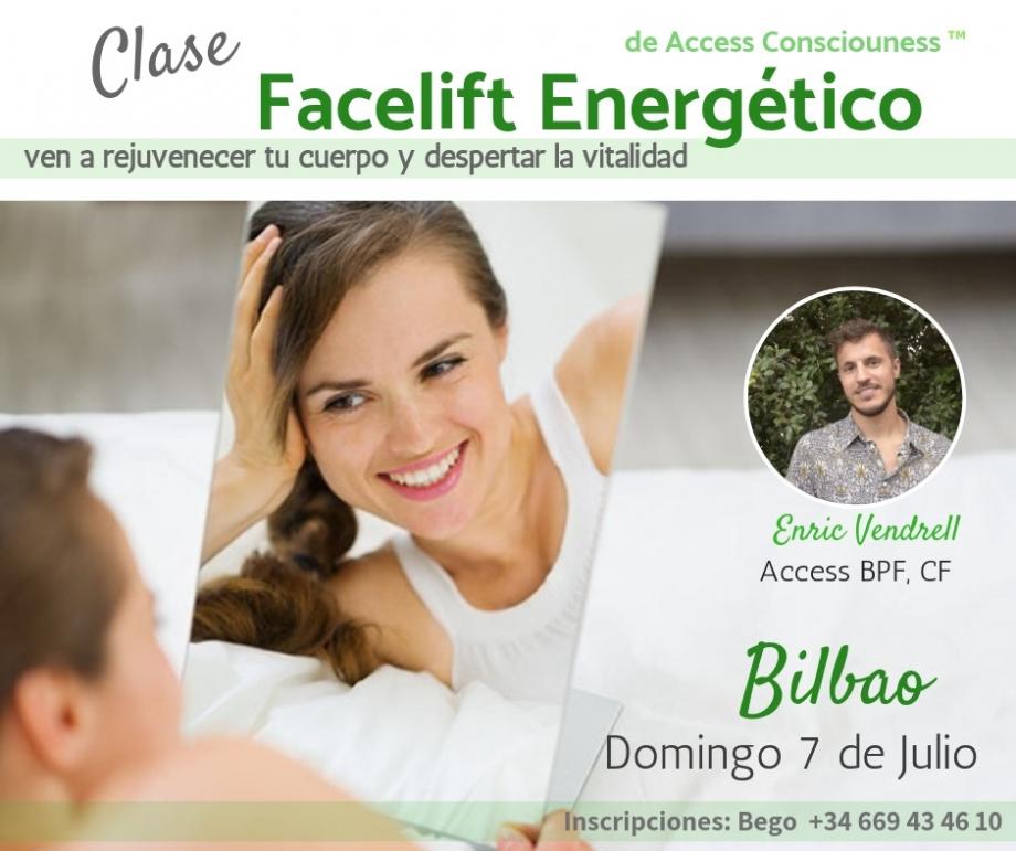 Clase Facelift Energético