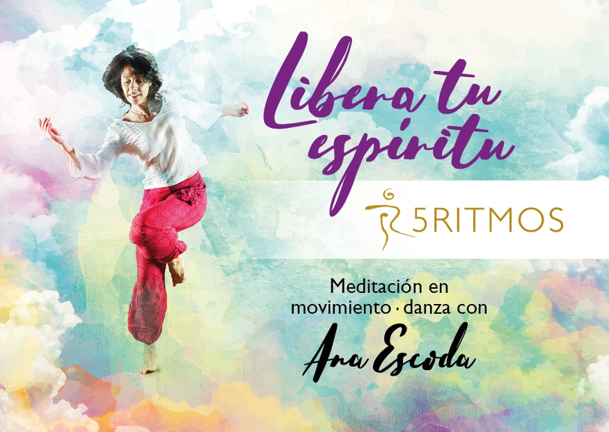 5 Ritmos en Bilbao a partir de Octubre