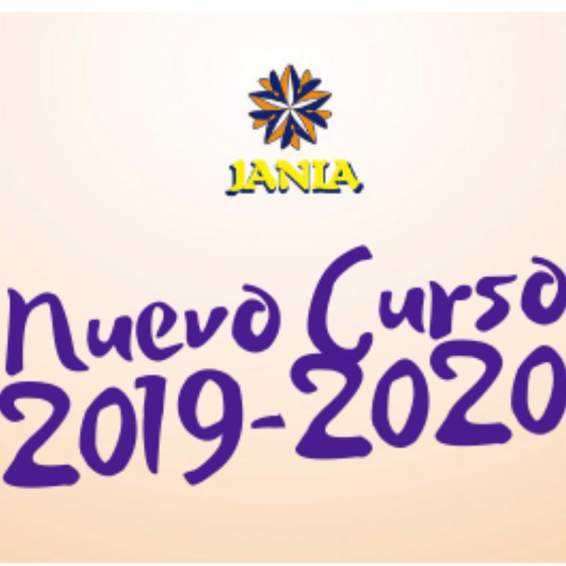 HORARIOS 2019-20