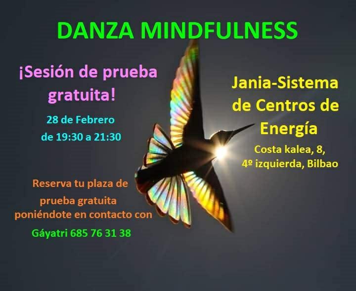 Danza Mindfulness